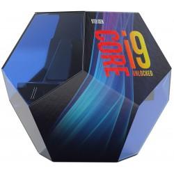 Processeur Intel Core Coffee Lake Refresh i9-9900K 9é Gén