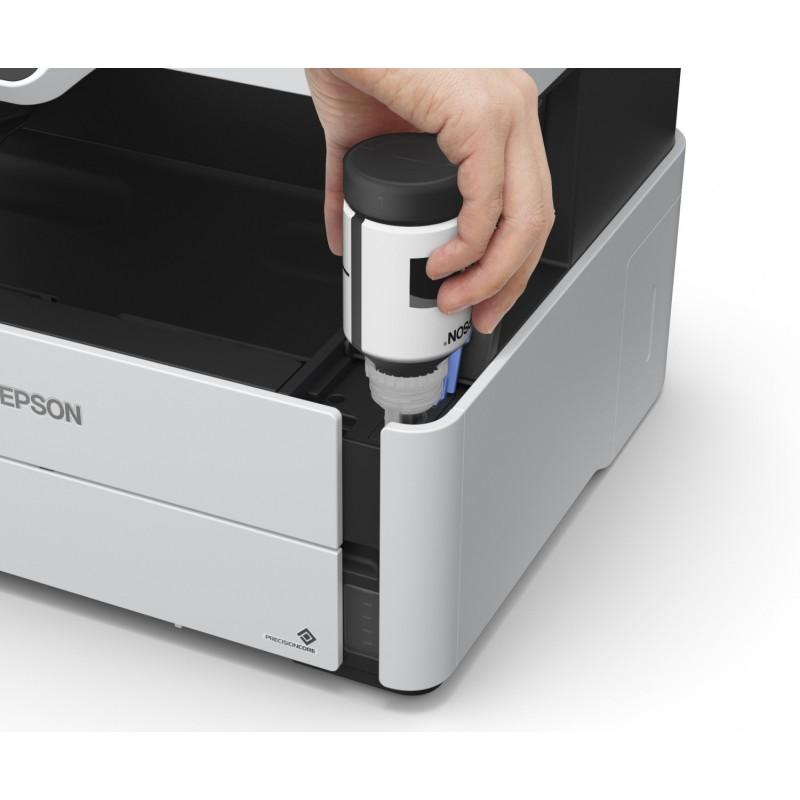 imprimante epson multifonction monochrome