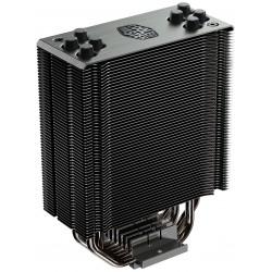 Ventilateur pour processeur Cooler Master Hyper 212 Black Edition