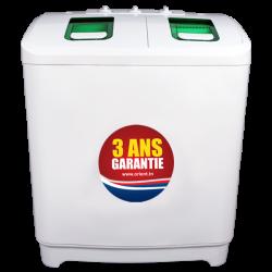 Machine à laver semi automatique Orient 12 Kg
