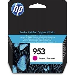 Cartouche d'encre Originale HP 953 / Magenta