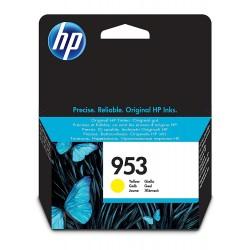 Cartouche d'encre Originale HP 953 / Jaune