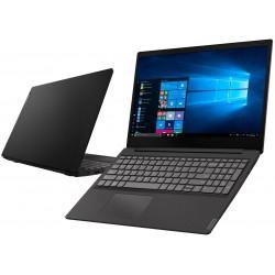 Portable Lenovo Ideapad S145-15IWL / Dual Core / 4 Go + SIM Orange 30 Go
