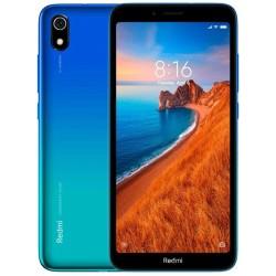 Téléphone Portable Xiaomi Redmi 7A / 4G / Bleu + SIM Orange Offerte (50 Go)