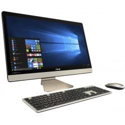 PC de bureau All-in-One Asus Vivo AiO V222UAK / i3 6é Gén / Noir