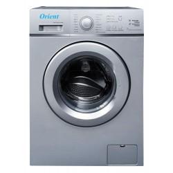 Machine à laver Frontale Orient 6 Kg / Silver