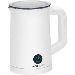 Mousseur à lait Électronique Clatronic MS 3693 / Blanc