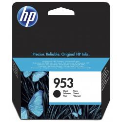 Cartouche d'encre Originale HP 953 / Noir