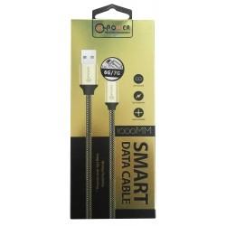 Câble LT Power XUD-1 USB...