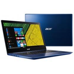 PC Portable Acer Swift 3 / i5 8é Gén / 4 Go / Bleu