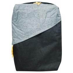 Sac à dos Standard Noir & Gris