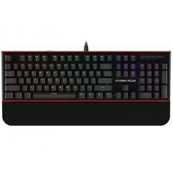 Clavier Gaming Pro Mécanique Rampage Hydra R6 Plus RGB