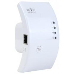 Répétiteur Wifi Wireless-N / 600 Mbps