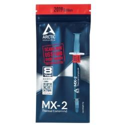 Pâte thérmique Arctic MX-2 Edition 2019 / 8 g
