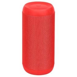 Haut-parleur Bluetooth Résistant à l'eau Promate Silox / Rouge