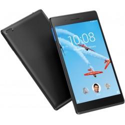 """Tablette Lenovo TAB E TB-7104I / 7"""" / 3G / Noir + SIM Orange Offerte 40 Go"""