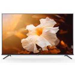 """Téléviseur TCL Série P8M / 55"""" UHD 4k Smart TV / Wifi - Android / Noir + SIM Orange Offerte (60 Go)"""