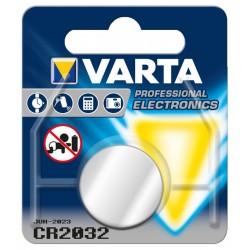 Pile Bouton 3V Varta...