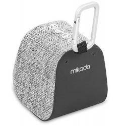 Haut Parleur de poche Bluetooth Mikado Freely K6 / 5W