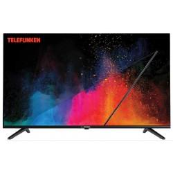 """Téléviseur TELEFUNKEN E63 40"""" Full HD avec Récepteur intégré + SIM Orange Offerte (60 Go)"""