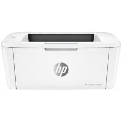 Imprimante Laser Monochrome HP LaserJet Pro M15a