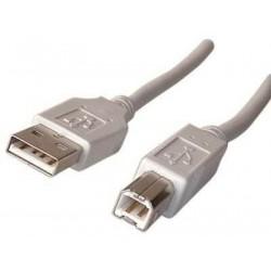 Câble USB pour imprimante 1.5M
