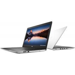 Pc Portable Dell Inspiron 3580 / i7 8è Gén / 16 Go / Blanc + SIM Orange Offerte 30 Go