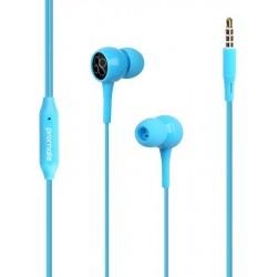 Écouteurs stéréo avec micro...