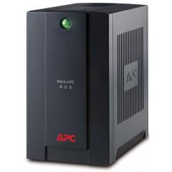 Onduleur In Line Back-UPS APC 800VA AVR
