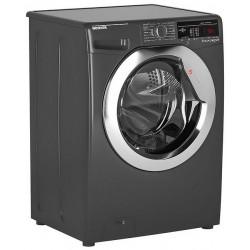 Machine à laver Inverter Smart Hoover 9 KG / Silver