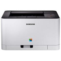 Imprimante Laser Couleur Monochrome Samsung Xpress SL-C430
