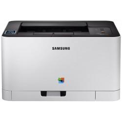 Imprimante Laser Couleur Monochrome Samsung Xpress SL-C430W / Wifi