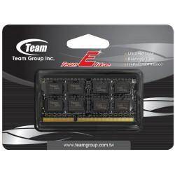 Barrette Mémoire SODIMM Team Group 8 Go DDR4 / 2666 Mhz