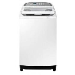 Machine à laver à chargement par le haut Samsung 12 KG / Blanc