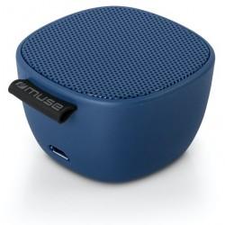 Enceinte Portable Bluetooth Muse M-305BTB / Bleu