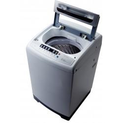 Machine à laver Automatique Top Load MIDEA 11 Kg / Blanc