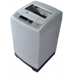 Machine à laver Automatique Top Load MIDEA 12 Kg / Silver