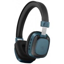 Casque Stéréo Bluetooth Promate Melody-BT / Bleu