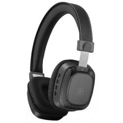 Casque Stéréo Bluetooth Promate Melody-BT / Noir