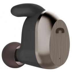Écouteur intra-auriculaire sans fil HD Mono Promate Mod / Noir