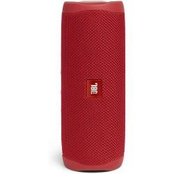 Enceinte portable Bluetooth JBL Flip 5 / Étanche / Rouge