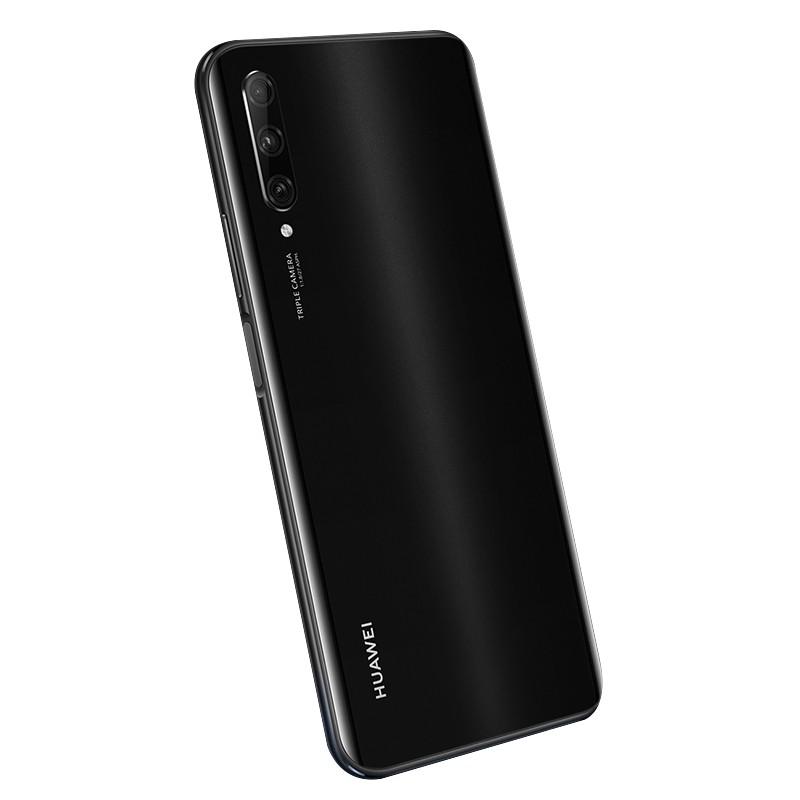 Huawei Y9s back