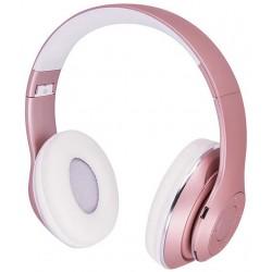 Casque Bluetooth Forever BHS-300 / Rose