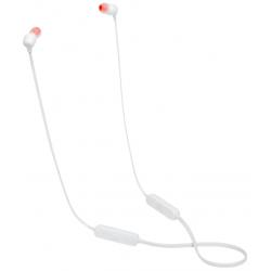 Écouteurs sans fil JBL TUNE 115BT / Blanc