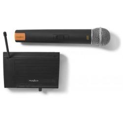Kit de microphone sans fil...