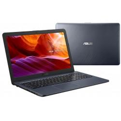 Pc portable Asus VivoBook Max X543UA / i3 7è Gén / 4 Go / Gris + SIM Orange Offerte 60 Go