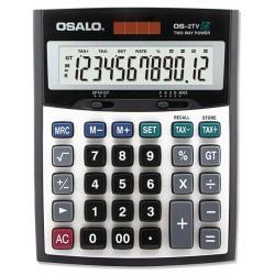 Calculatrice de bureau 12...