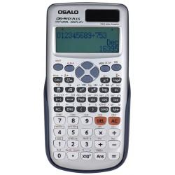 Calculatrice scientifique OSALO OS-991ES Plus