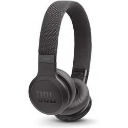 Casque sans fil Bluetooth  JBL LIVE 400BT / Noir