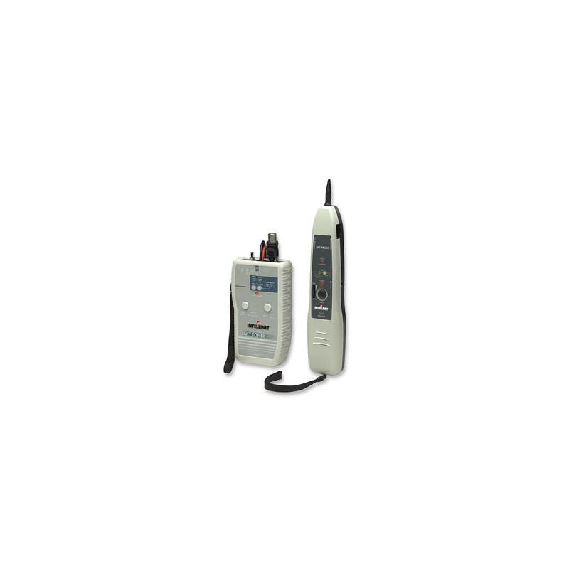 Kit sonde et générateur de tonalités réseau / Testeur RJ45